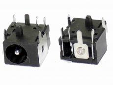 DC Power Jack Packard Bell TJ75 MS2288