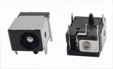DC Power Jack MSI A6100 MS-1684