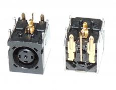 DC Power Jack HP Compaq 6510B